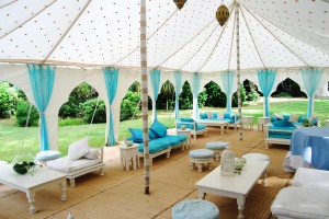 Tents for smaller gatherings 26