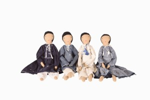 SilaiWali dolls Group 1