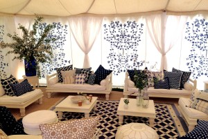 Tents for smaller gatherings 39