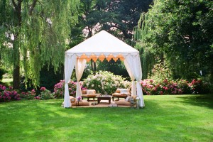 Tents for smaller gatherings 1