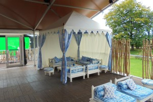 Tents for smaller gatherings 16