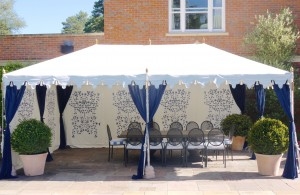 Tents for smaller gatherings 14