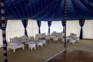 Tents for smaller gatherings 17