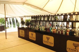 Corporate Gallery 14, Client: Fever Tree at Chelsea Physic Garden